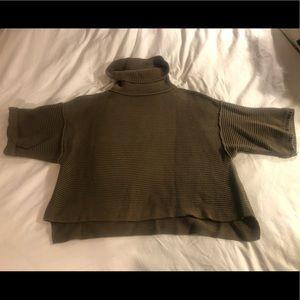 Free people dolman sweater